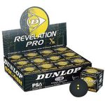 Dunlop Revelation Pro