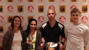 Winners Assore Gauteng Open